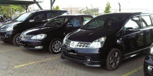 Mau Buka Usaha Rental Mobil Daripada Buntung Baca Dulu Artikel