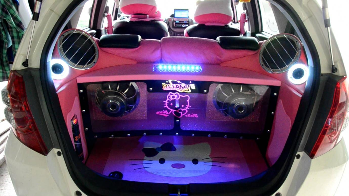 Ingin Punya Audio Mobil Yang Mantap Coba Terapkan Tips Ini