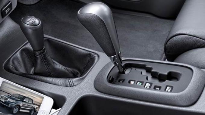 Sulap Mobil Manual Anda Menjadi Matic 3
